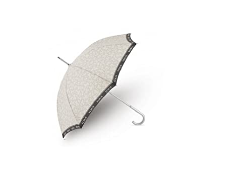 Paraguas Tous grande Kaos New en color piedra