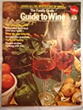 img - for The Family Circle guide to wine book / textbook / text book