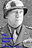 Book cover for The Unknown Patton
