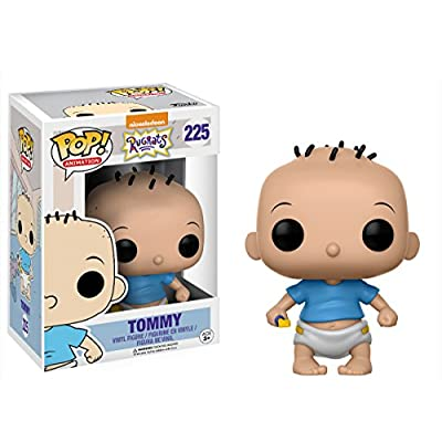 Funko Pop Television Rugrats Tommy Pickles (Styles May Vary) Action Figure: Funko Pop! Television:: Toys & Games