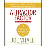 The Attractor Factor: 5 Easy Steps for Creating Wealth (or Anything Else) From the Inside Out (English Edition)
