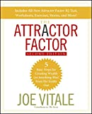 img - for The Attractor Factor: 5 Easy Steps for Creating Wealth (or Anything Else) From the Inside Out book / textbook / text book