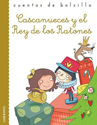 Cascanueces y el Rey de los Ratones Cuentos de bolsillo: Amazon.es ...