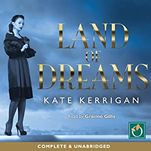 Land of Dreams Audiobook