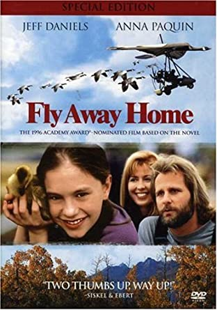 Amazon com: Fly Away Home (Special Edition): Jeff Daniels
