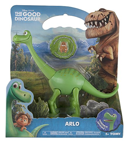 TOMY The Good Dinosaur Large Figure, Arlo