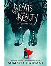 BEASTS AND BEAUTY DANGEROUS TALES