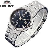 〔オリエント〕ORIENT 腕時計 機械式 自動巻き Men's SER1T002D0 国内正規《逆輸入品》