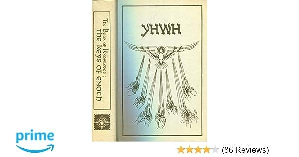 The book of knowledge the keys of enoch j j hurtak the book of knowledge the keys of enoch j j hurtak 9780960345038 amazon books fandeluxe Gallery