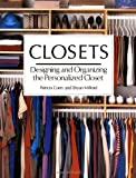 Closets, Patricia Coen and Bryan Milford, 0802132286