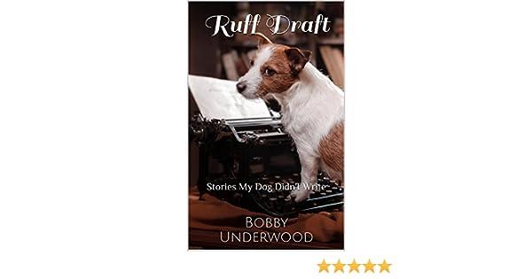 how to write a ruff draft