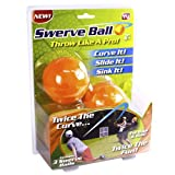 Swerve Ball, Set of 3