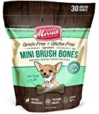 Merrick Brush Bones Dog Dental Chews