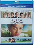 Cover Image for 'Belle'