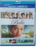 Belle Blu-ray