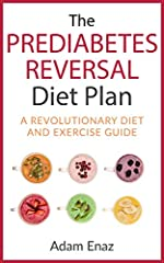 Unlike many other Prediabetes reversal books, this book isnt going to just tell you to cut your calories, eat more fruit and vegetables and exercise. It is the only book on Amazon with a concise diet and supplement guide to follow. A h...