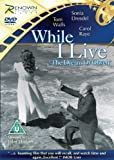 While I Live [DVD] [1947]