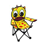 Pacific Play Tents Jerry The Giraffe Kids Folding Chair