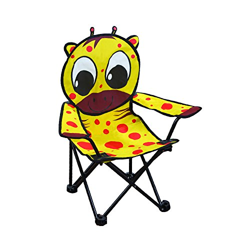 Pacific Play Tents Jerry The Giraffe Kids Folding Chair by Pacific Play Tents