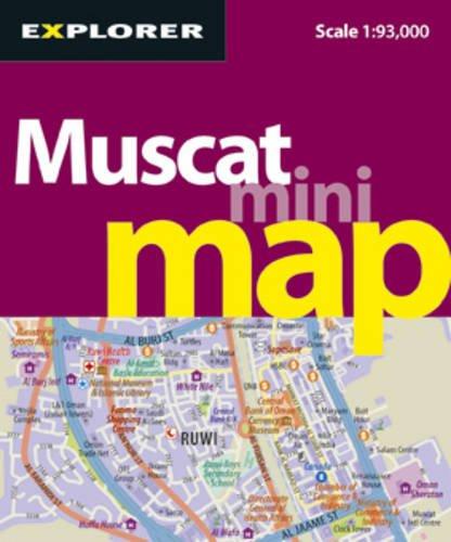 Muscat Mini Map: MUS_MMP_3 (Mini Maps)