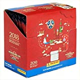 Panini 2018 WORLD CUP RUSSIA ''Adrenalyn'' Soccer Cards Box. 36 9-Card Packs. (324 Cards/Box!). Loaded With World Stars. DO NOT CONFUSE This Box Containing 9-CARD Packs With Boxes With 6-CARD Packs.