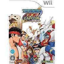 Tatsunoko vs. Capcom: Ultimate All Stars [Japan Import]