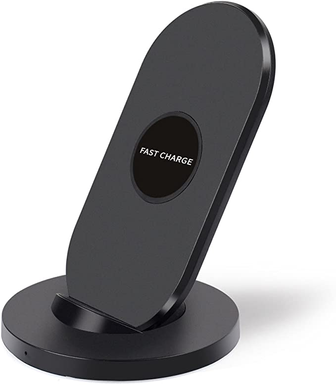 Itian Fast Wireless Charger,Itorent Multi coil Quick Qi