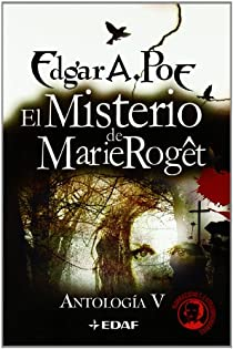 El Misterio de Marie Roget par Santos Castillo