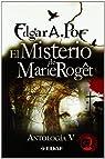 El Misterio de Marie Roget par