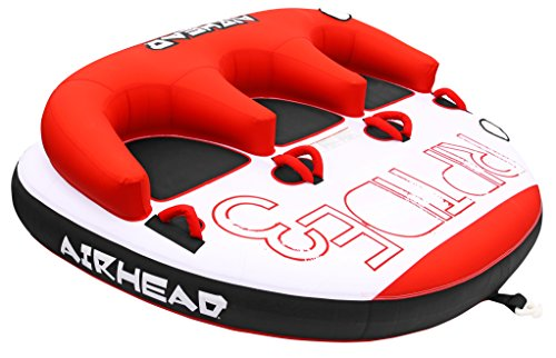 Airhead RIPTIDE 3 Towable Tube by Airhead