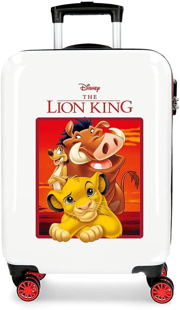 Disney The Lion King Equipaje Infantil, 55 cm