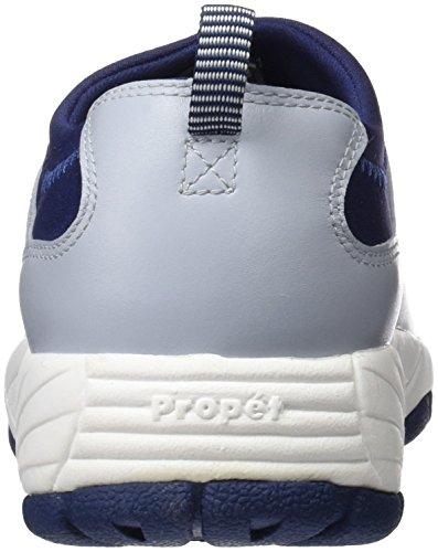 Propet W3851_w(d), Zapatillas para Mujer Varios colores (Bluenavy)
