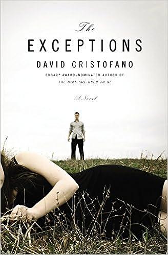 The Exceptions By David Cristofano