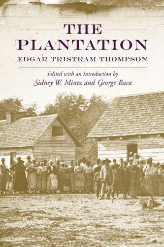 The Plantation (Southern Classics) (Plantation Fl)