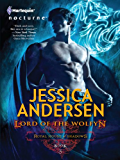 Lord of the Wolfyn (Royal House of Shadows Book 3)