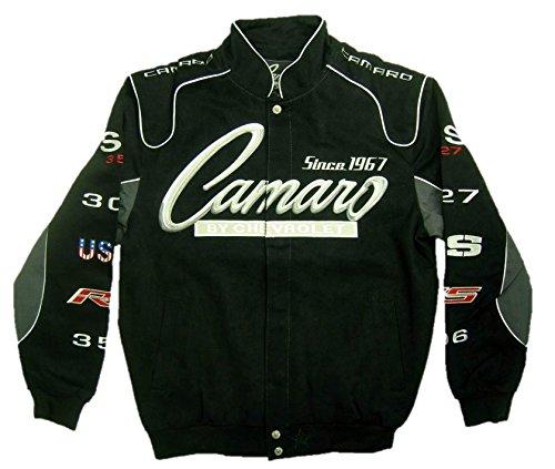 chevrolet camaro jacket - 9