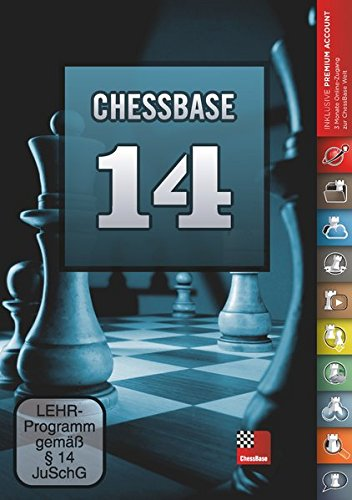 ChessBase 14 - Starter Package (PC)