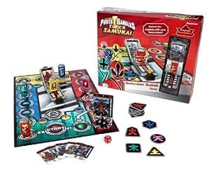 Amazon.com: Pressman Toys Power Rangers Samurai Samuraizer ...