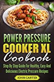 interesting circle kitchen plan Power Pressure Cooker XL Cookbook: Step By Step Guide For Healthy, Easy And Delicious Electric Pressure Recipes