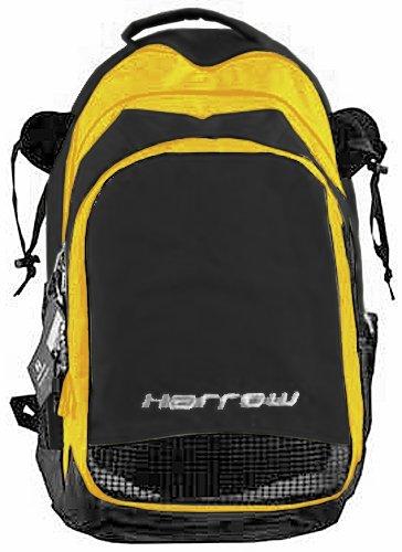 Harrow Elite Field Hockey/Lacrosse Backpack from Harrow