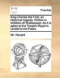 King Charles The, Havard, 1170947522