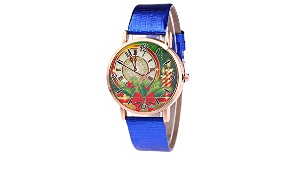 Reloj - Givekoiu - para - Women Watches Sale Clearance: Amazon.es ...