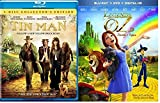 Wizard of Oz Kids & Family Bundle - Tin Man & Legends of Oz: Dorothy's Return