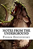 Image of Notes from the Underground