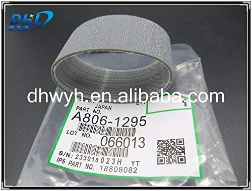 Printer Parts A806-1295 A8061295 Doc Feeder Paper Feed Belt for Yoton Aficio 1060 1075 2060 2075 by Yoton (Image #5)