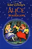 Alice in Wonderland, Disney Press, 0786834765