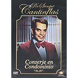 Conserje en condominio [NTSC/Region 1&4 dvd. Import - Lain America] Cantinflas - No English options.
