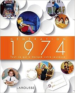 Génération 1974
