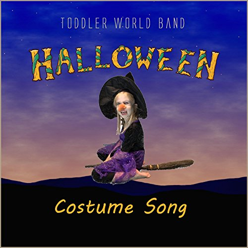 halloween costume song
