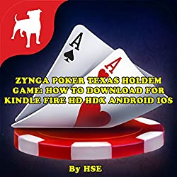 Zynga Poker Texas Holdem Game